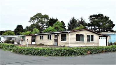Newport OR Mobile/Manufactured For Sale: $164,900