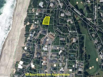 Depoe Bay, Gleneden Beach, Lincoln City, Newport, Otter Rock, Seal Rock, South Beach, Tidewater, Toledo, Waldport, Yachats Residential Lots & Land For Sale: 7300 Blk Neptune Ave