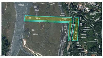 Residential Lots & Land For Sale: 6108 S Bay Rd