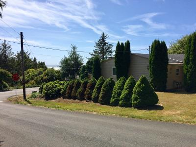 Yachats Single Family Home For Sale: 119 Cedar Ave
