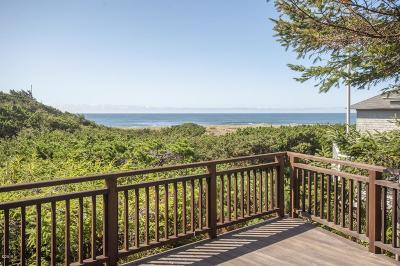 Gleneden Beach Single Family Home For Sale: 221 Salishan Drive