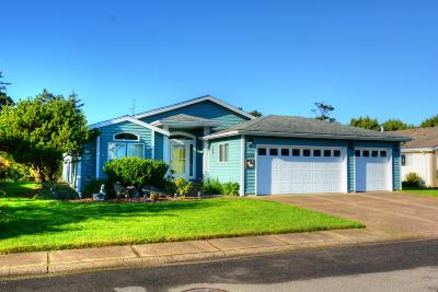 Waldport Mobile/Manufactured For Sale: 1240 SW Sailfish Loop