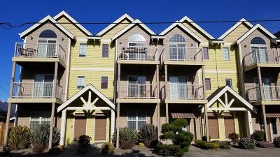 Lincoln City Condo/Townhouse For Sale: 1311 NW 15th St