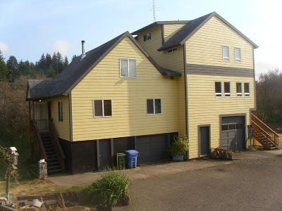 Single Family Home Sold: 1725 Hwy 20