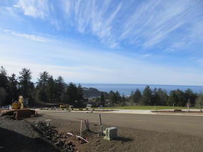 Depoe Bay Residential Lots & Land For Sale: Lot #2 Lillian Lane