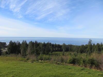 Depoe Bay Residential Lots & Land For Sale: Lot #13 Lillian Lane