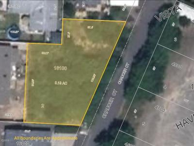 Residential Lots & Land For Sale: 4600 Blk Chaucer Ct