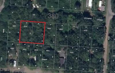Residential Lots & Land Sold: TL: 9700 NE Wyoming St