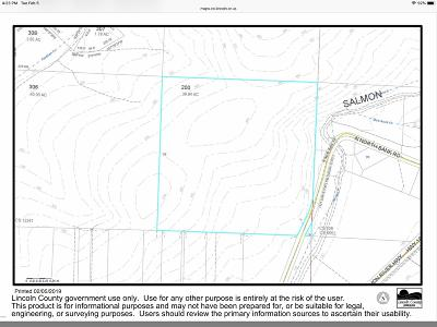 Residential Lots & Land For Sale: T/L 200 N North Bank Rd