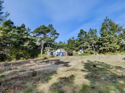 Depoe Bay, Gleneden Beach, Lincoln City, Newport, Otter Rock, Seal Rock, South Beach, Tidewater, Toledo, Waldport, Yachats Residential Lots & Land For Sale: TL 3800 NW Sunahama Pl