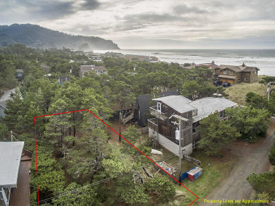 Neskowin Residential Lots & Land For Sale: 3700TL Hillsboro Ave