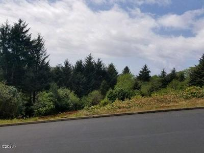 Depoe Bay, Gleneden Beach, Lincoln City, Newport, Otter Rock, Seal Rock, South Beach, Tidewater, Toledo, Waldport, Yachats Residential Lots & Land For Sale: 115 NE Spring St