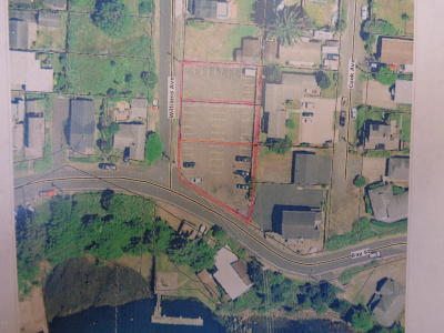 Depoe Bay Residential Lots & Land For Sale: 40 NE Williams Ave