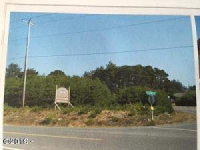 Commercial Lots & Land For Sale: SW Pacific Coast Hwy.