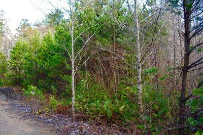 Depoe Bay, Gleneden Beach, Lincoln City, Newport, Otter Rock, Seal Rock, South Beach, Tidewater, Toledo, Waldport, Yachats Residential Lots & Land For Sale: Lot6-Bl16 NW Thompson St