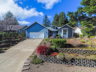 Single Family Home For Sale: 820 SW Dolores Dr