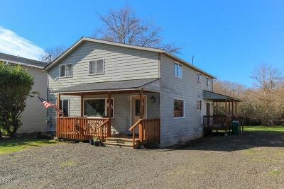 Single Family Home For Sale: 9590 2nd St
