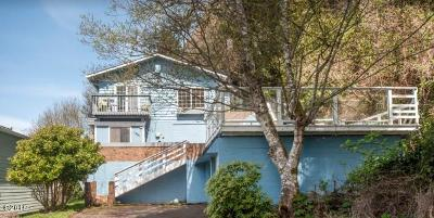 Single Family Home For Sale: 1961 NE 67th St