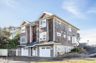 Neskowin Condo/Townhouse For Sale: 48790 Breakers Blvd #1 &