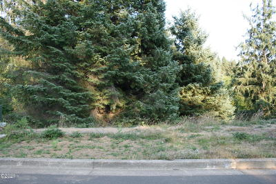 Lincoln City Residential Lots & Land For Sale: Lot 114 NE Voyage Way