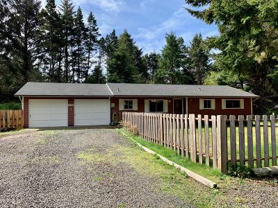 Single Family Home Pending - Contingencies: 220 SE 126th Dr.