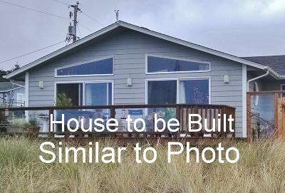 Waldport Single Family Home Pending - Contingencies: 1602 NW Oceanic Loop