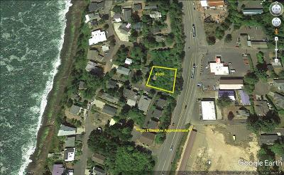 Commercial Lots & Land For Sale: 25 SW Johnson Street