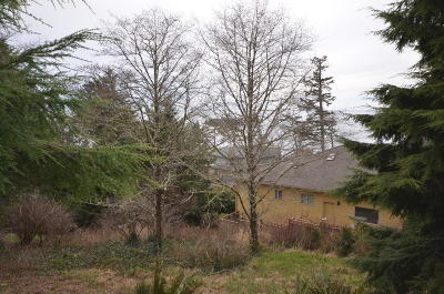 Depoe Bay, Gleneden Beach, Lincoln City, Newport, Otter Rock, Seal Rock, South Beach, Tidewater, Toledo, Waldport, Yachats Residential Lots & Land For Sale: Lot #49 Sea Crest Dr