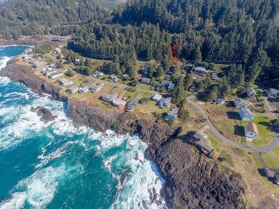 Depoe Bay Residential Lots & Land For Sale: Lots 15 & 16 Builders Ave
