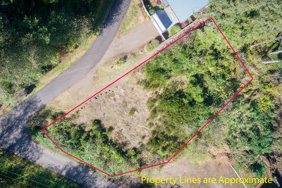 Neskowin Residential Lots & Land For Sale: TL 200 South Beach Point Road