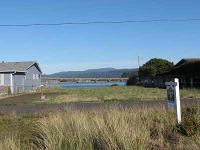 Bayshore Residential Lots & Land For Sale: 114 NW Alsea Bay Dr