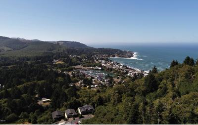 Depoe Bay Residential Lots & Land For Sale: TL8400 NE Spring Ave