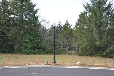 Newport Residential Lots & Land For Sale: Lot #6 Lincoln Ln.