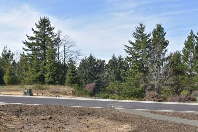 Newport Residential Lots & Land For Sale: Lot #8 Lincoln Ln.