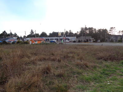 Commercial Lots & Land For Sale: T/L 4700 Hwy 101