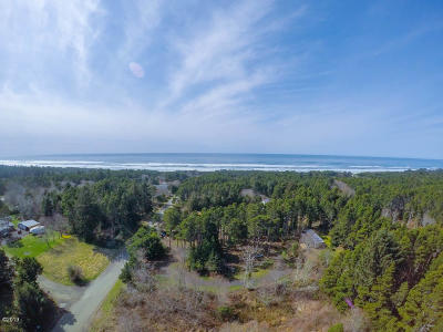 Depoe Bay, Gleneden Beach, Lincoln City, Newport, Otter Rock, Seal Rock, South Beach, Tidewater, Toledo, Waldport, Yachats Residential Lots & Land For Sale: 433 NE Camp One St