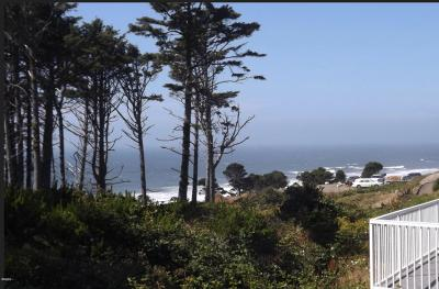 Depoe Bay, Gleneden Beach, Lincoln City, Newport, Otter Rock, Seal Rock, South Beach, Tidewater, Toledo, Waldport, Yachats Residential Lots & Land For Sale: 6225 N. Coast Hwy Lot 31