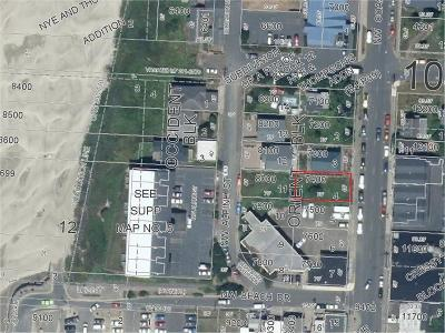Newport Residential Lots & Land For Sale: T/L 7400 NW Coast Street