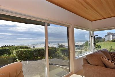 Depoe Bay Condo/Townhouse For Sale
