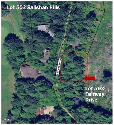 Gleneden Beach Residential Lots & Land For Sale: 553 Fairway Dr