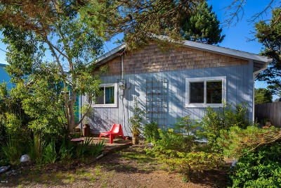 Pacific City Single Family Home Pending - Contingencies: 5950 Coats Ave