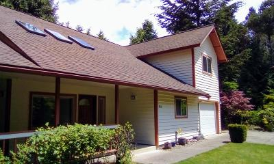 Depoe Bay, Gleneden Beach, Lincoln City, Newport, Otter Rock, Seal Rock, South Beach, Tidewater, Toledo, Waldport, Yachats Single Family Home For Sale: 960 NW Terrace St