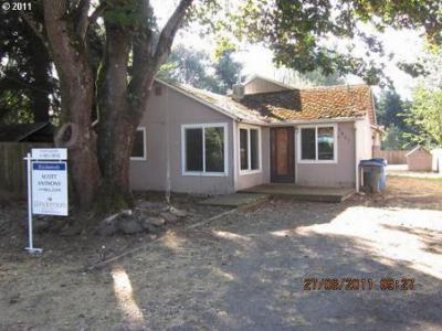 Single Family Home Sold: 3407 NE 79th Ave