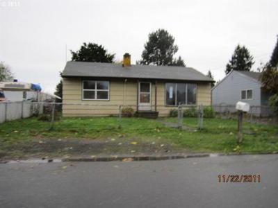 Single Family Home Sold: 16342 SE Market St