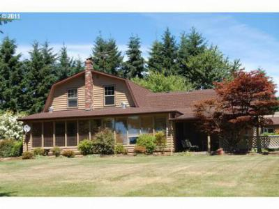 Aumsville Single Family Home Sold: 5720 SE Homestead Way