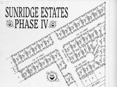 Residential Lots & Land For Sale: SW 1st #Lot80