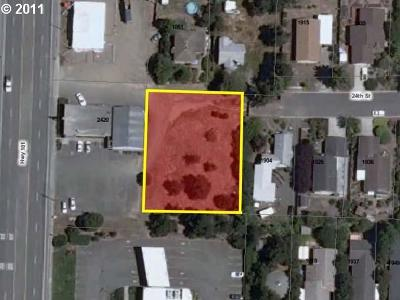 Residential Lots & Land For Sale: 24th Street East #2200