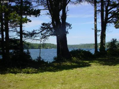 Florence Residential Lots & Land For Sale: 83435 Hwy 101