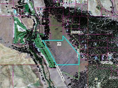 Goldendale, Lyle Residential Lots & Land For Sale: N Columbus