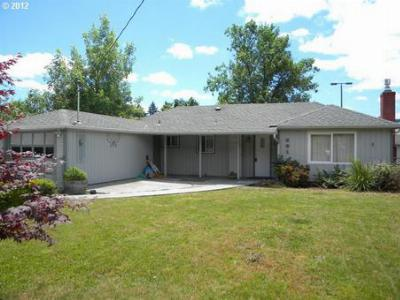 Roseburg OR Single Family Home Sold: $115,000